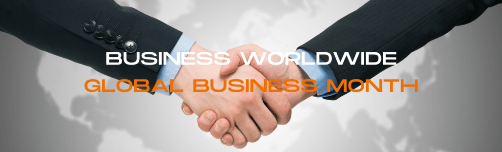 Global Business Month